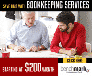 Bookkeeping ad