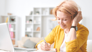 Benchmark Bookkeeping Services