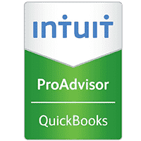 Benchmark is a QuickBooks ProAdvisor