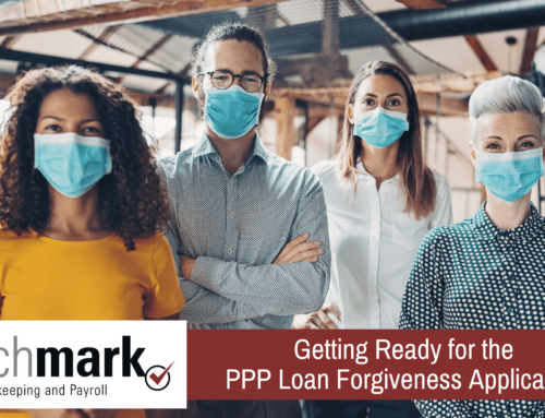 Getting Ready for the PPP Loan Forgiveness Application