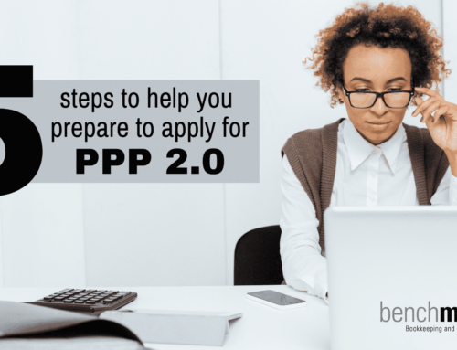 5 Steps to Help You Prepare to Apply for PPP 2.0